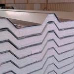 Fábrica de telha térmica
