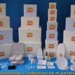 Fabricante de isopor eps