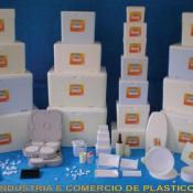 Fábrica de isopor EPS