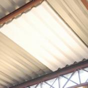 Isolamento térmico de telhado